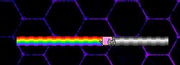 Nyan Cat for Volume2