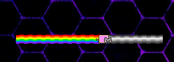 Nyan Cat for Volume2 by MadkaT182