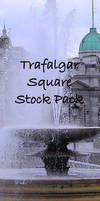 Trafalgar Square Stock Pack