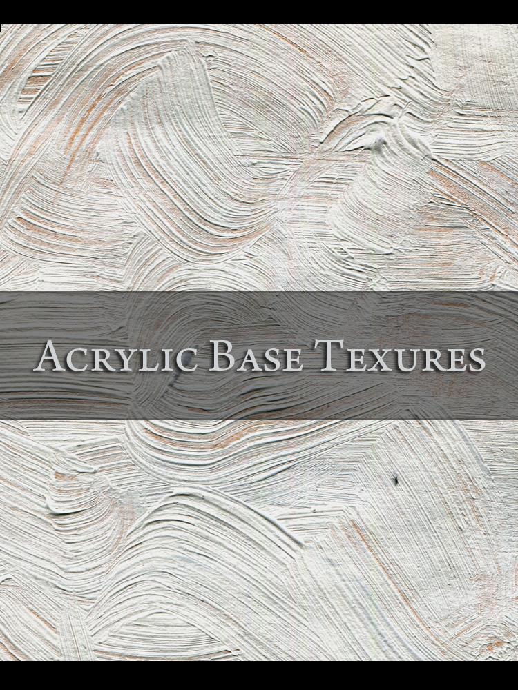 Acrylic bases textures by Rhynn