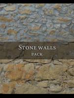 Stone Walls Textures