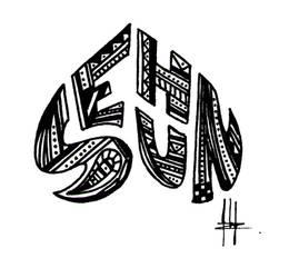 EXO-SeHun logo#5