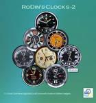 RoDin's Clocks -2