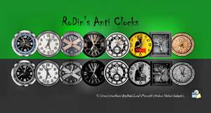 Anti Clocks