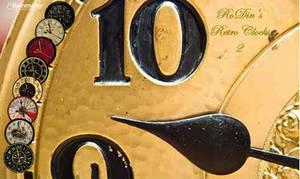 RoDin'sRetroClocks02 by RobDebo