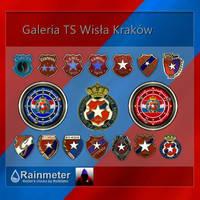 TS Wisla Krakow by RobDebo