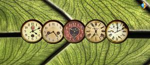 Retro Clocks for XWidget by RobDebo