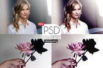 PSD Coloring 011