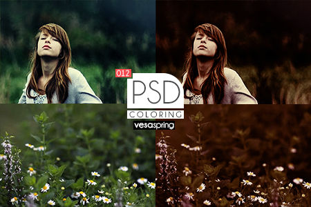 PSD Coloring 012