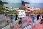 PSD Coloring 015