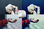 PSD Coloring 016
