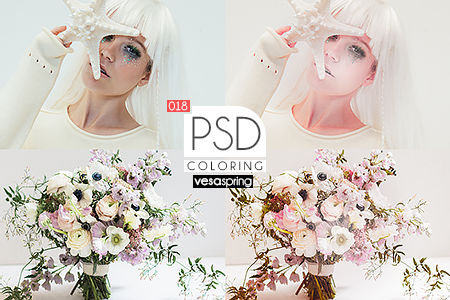 PSD Coloring 018
