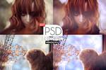 PSD Coloring 027 by vesaspring