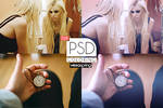PSD Coloring 028