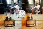 PSD Coloring 029