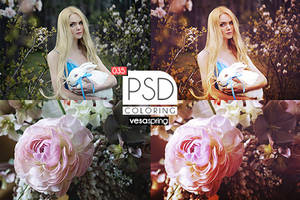 PSD Coloring 035