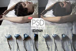 PSD Coloring 038 by vesaspring