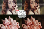 PSD Coloring 041 by vesaspring