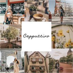 andPresets Cappuccino