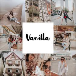 andPresets Vanilla