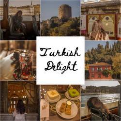 andPresets Turkish Delight
