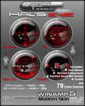Hal's Eye v1.2 - Reuploaded
