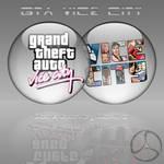 Silver Aqua GTA Vice City Icon