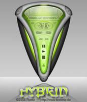 Hybrid v1.0 by rontz