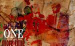 Pulp Fiction Watercolor Poster