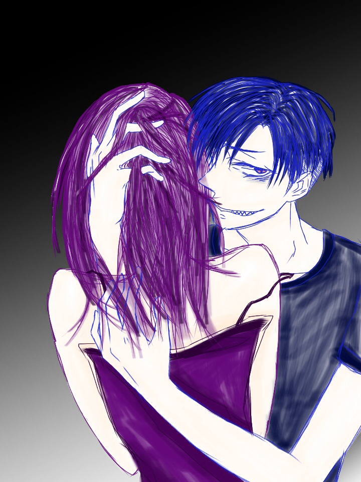 My Loved One[Yandere!Rivaille/Levi x Reader]chap 4 by
