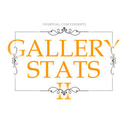 GalleryStats II by micahgoulart