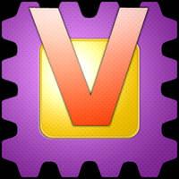 KVIrc square icon by marucru