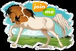 Join Me |OFFLINE