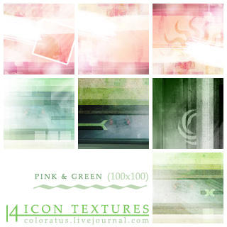 Icon Textures by n0stalgic
