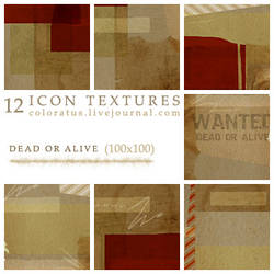 Icon Textures 2