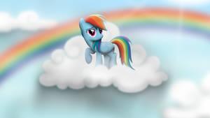 A Fascinating Rainbow