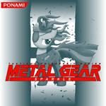 Metal Gear Sparkle