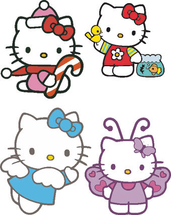 hello kitty 2 by blindblues46
