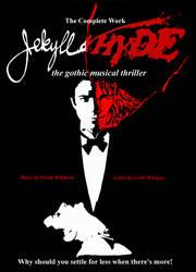 Jekyll-Hyde Completist' script by holyguyver