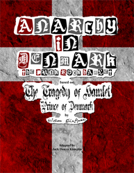 Anarchy In Denmark - 1st draft March 11th 2015