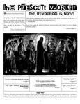 The Prescott Worker issue 1