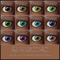 AKWinterEYEZ Mil4 Eye Textures by alphakitty