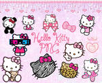 Hello Kitty PNG