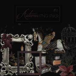 Autumn PNG Pack #2
