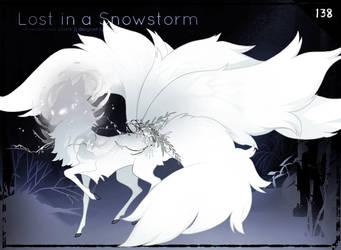 [Verdeer] Lost in a Snowstorm
