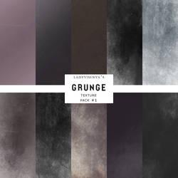 Ladyvisenya's Grunge Texture Pack #1 by Lady-Asmodina