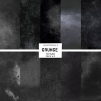 Ladyvisenya's Grunge Texture Pack #3 (ZIP) by Lady-Asmodina