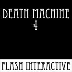 Death Machine 4 by a-atoji