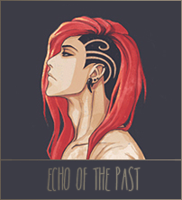 Echo of the past 23 [ENG] by Kyoux