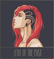Echo of the past 25 [ENG] by Kyoux